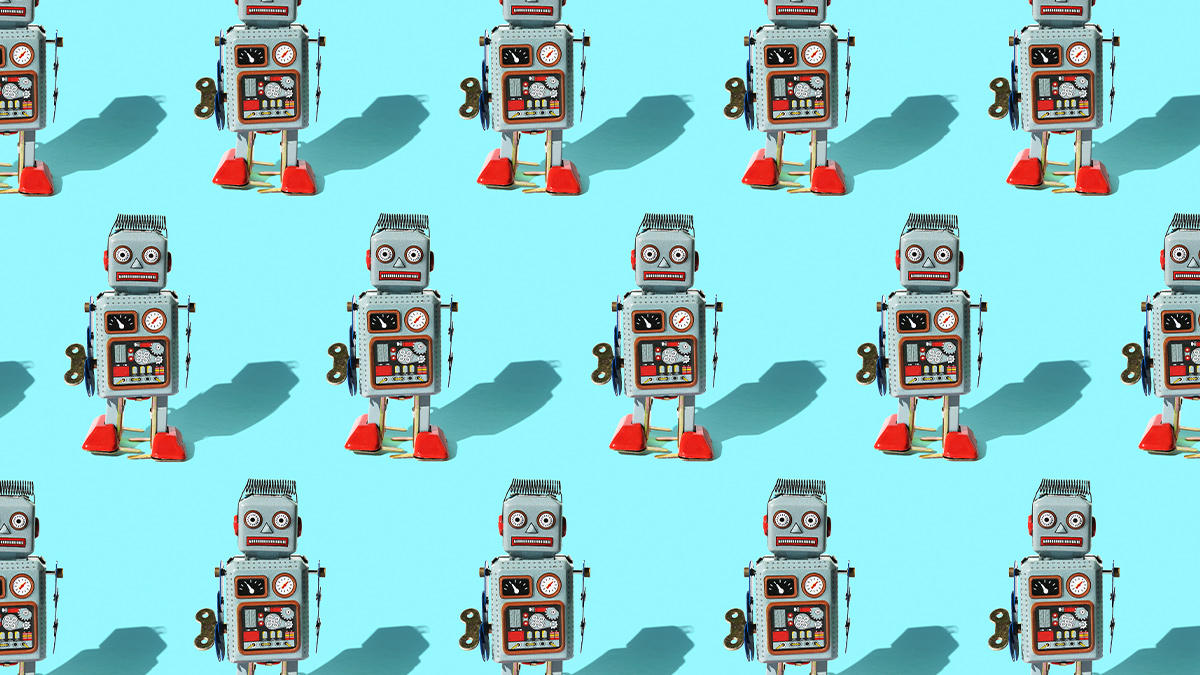 The Rise of Chatbots - written by TEDMOB