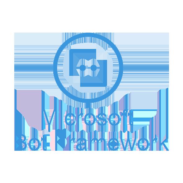 Microsoft bot services