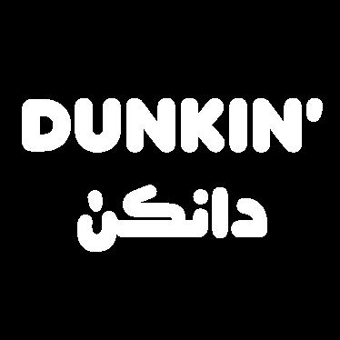 DUNKIN SAUDI ARABIA
