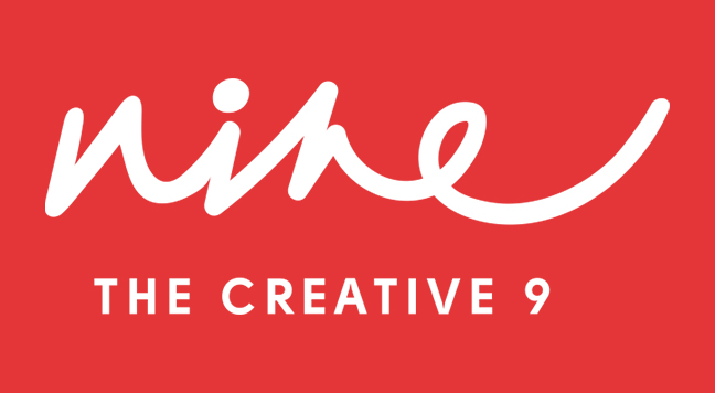 thecreative9.com