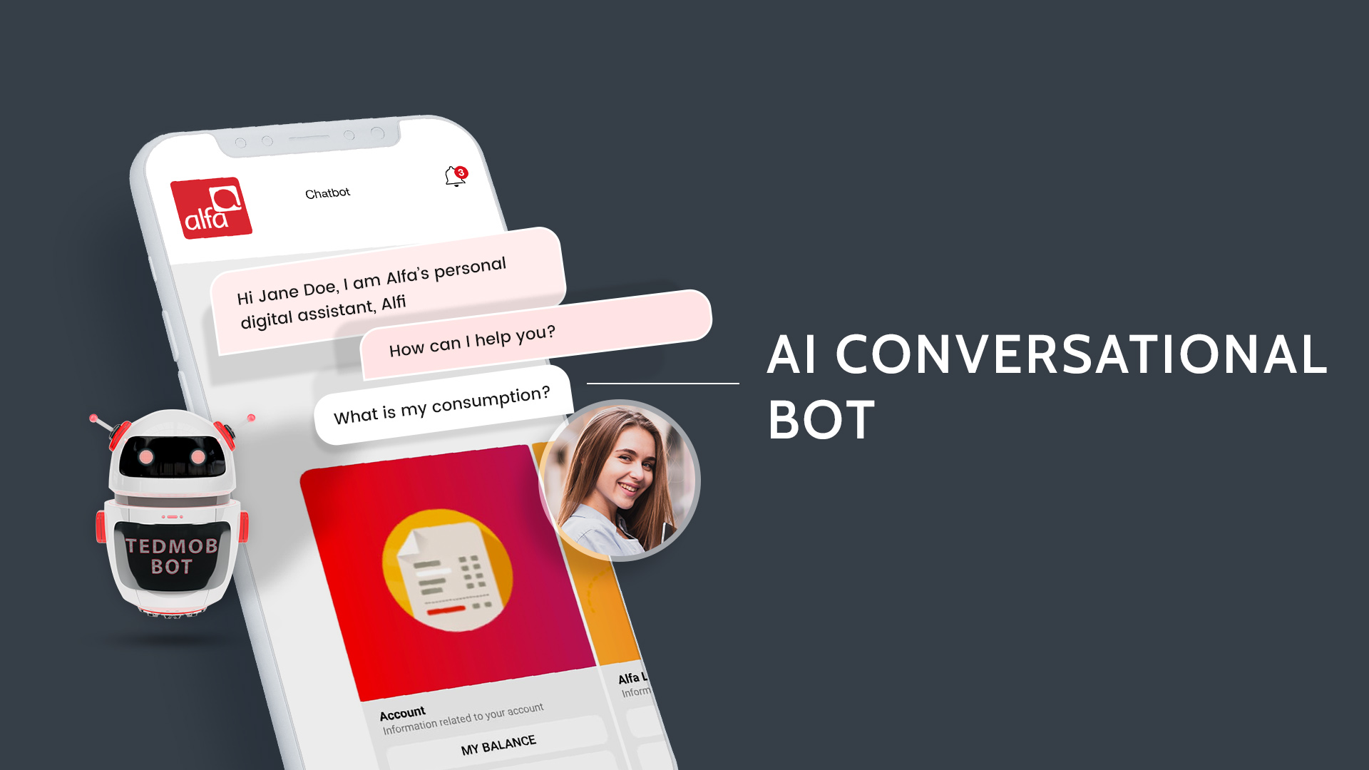 CHATBOTS SOLUTIONS