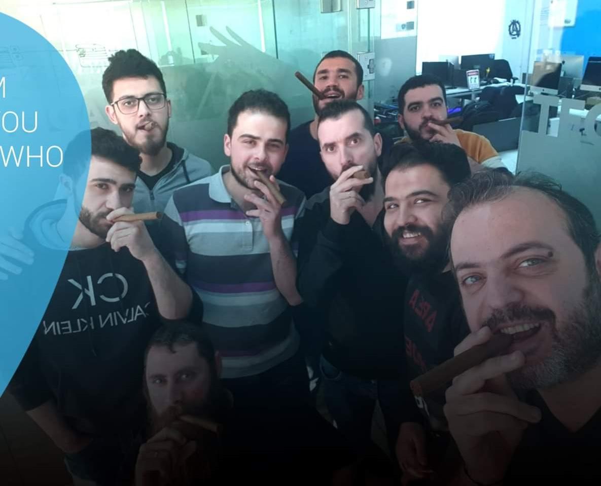 Tedmob Team