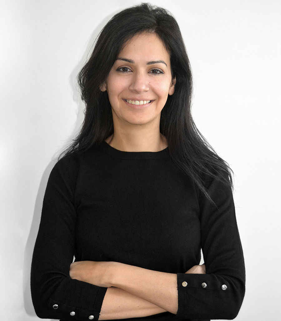 Rana Naaman - Digital Project Manager